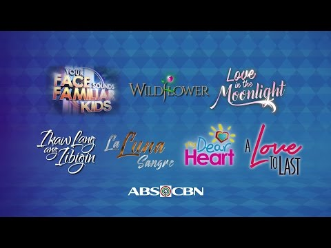 ABS-CBN 2017 New Shows: There's More For You, Kapamilya!