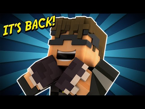 Minecraft Do Not Laugh IS BACK!