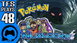 Pokemon Silver NUZLOCKE Part 48 - TFS Plays - TFS Gaming