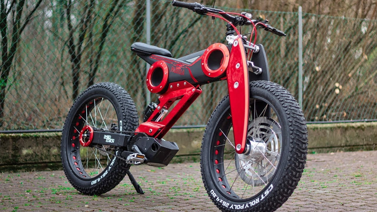 15 Amazing Electric Bicycle in 2021 | You Can Buy on Amazon