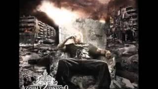Azad feat Chaker - Es ist wie es ist