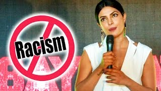 Priyanka Chopra39s BEST ANSWER On Skin Color and RACISM In The West