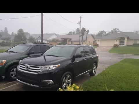 #HurricaneIrma #CapeCoral Update