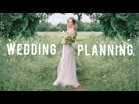 HELPFUL WEDDING PLANNING TIPS! | Tiny Twisst