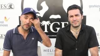 Sitges 2014: Saludo Alexandre Bustillo y Julien Maury - Aux yeux des vivants