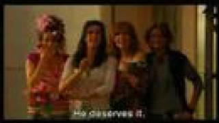 Caramel - سكر بنا (Trailer)
