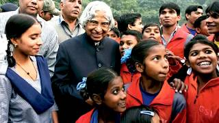 A Tribute-song Yaar petra magano suits for Bharat Ratna,Dr.A P J Abdul Kalam