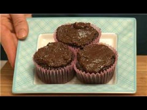 Organic Food : How to Make Vegan Organic Cupcakes