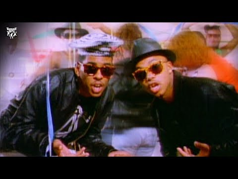 Digital Underground - Doowutchyalike (Official Music Video)