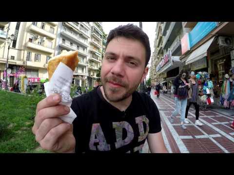 Happy Traveller ~ Thessaloniki ~ Trailer