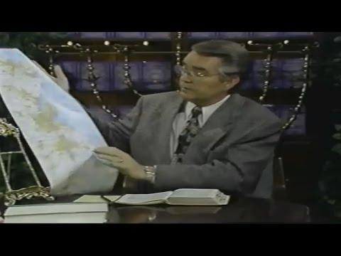 UNRAVELLING THE MYSTERY IN BABYLON:  THE BURNING OF BABYLON (program 3 of 3)