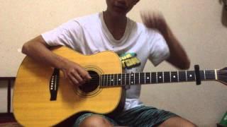 Hướng dẫn guitar Yêu - Nguyễn Bảo Kỳ
