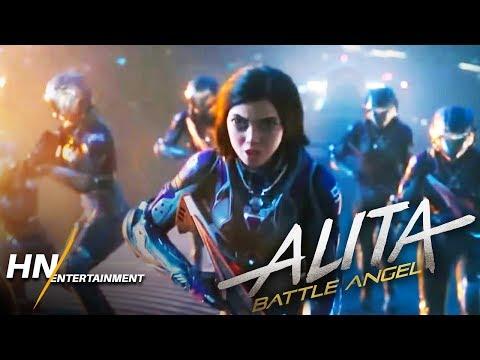 The Terraforming Wars EXPLAINED | Alita: Battle Angel