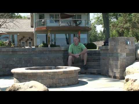Benefits of an Outdoor Fire Pit vs. Fireplace- Green Impressions
