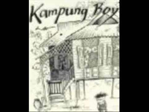 YouTube OST kampung boy by onlyMEteam