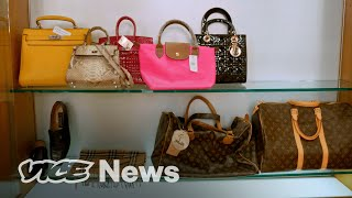The $500 Billion/Year World of Counterfeits