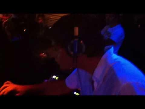 DJ FOLKE @Kremlin