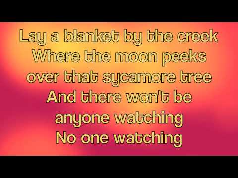Up All Night-Jon Pardi (LYRICS)
