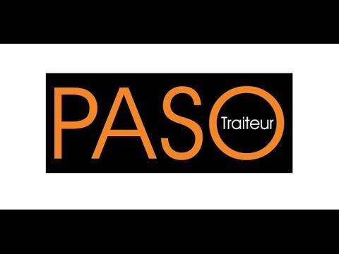 Vidéo Spot Radio Paso Traiteur - Voix Off: Marilyn HERAUD