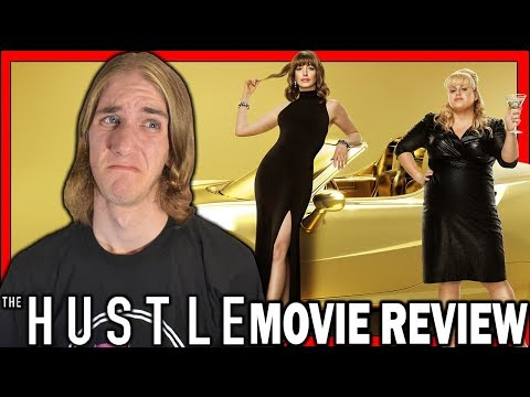 The Hustle - Movie Review