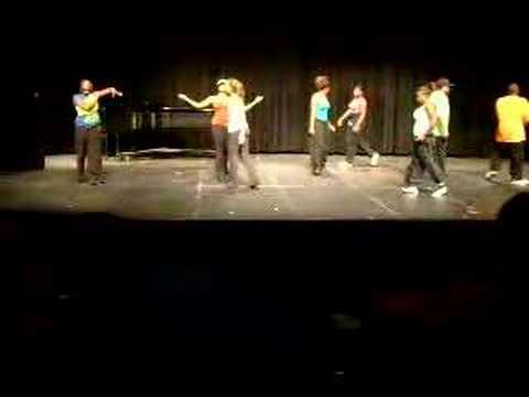 GWU Talent Show