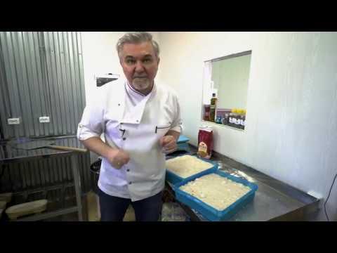 Хлебный домдва из Самары. Часть 2.