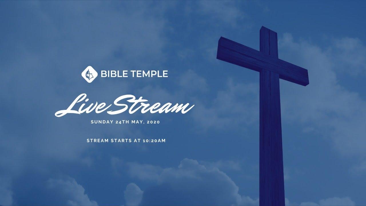 Tempel Stream