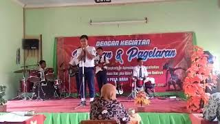 Gambar cover Korban Janji - Pagelaran SMP N 2 Sruweng Kebumen