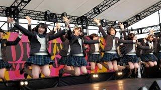 【4K】AKB48チーム8 泉大津フェニックス(大阪)1部 thumbnail
