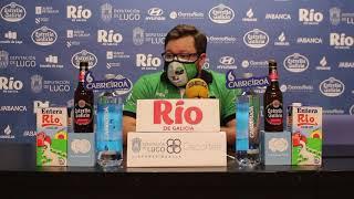 Video Roberto Blanco RP post Leche Río Breogán Cáceres Patrimonio de la Humanidad 2021