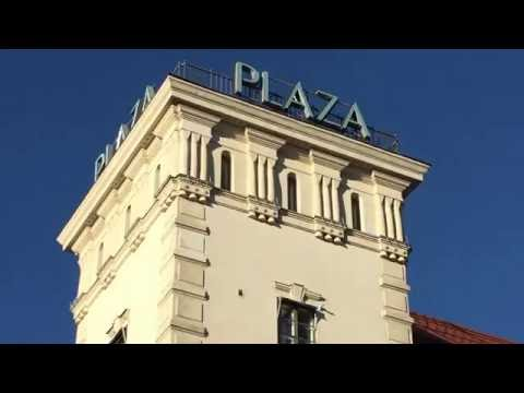 Radisson Blu Plaza Helsinki, a brief tour