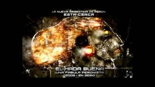 TEASER - El Hada Buena, una fabula peronista. -