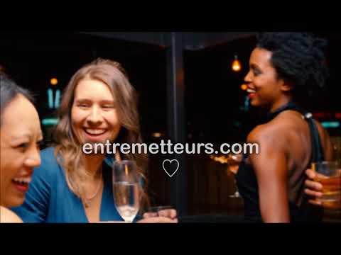Les entremetteurs nopeus dating