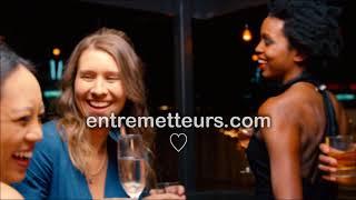 Les Entremetteurs -  Speed dating pour célibataires au Québec