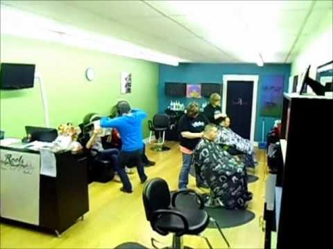 Roots Hair Salon Harlem Shake 45331