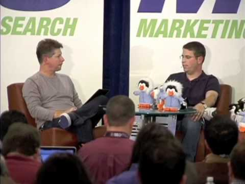 SMX Advanced 2012 keynote: Matt Cutts on Affiliate Links