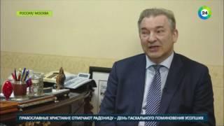 Лучший вратарь XX века  Владислав Третьяк отмечает юбилей