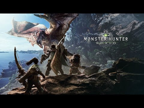 Monster Hunter World - Imagine Music - Clair De Lune (Inspired by Godzilla: King of the Monsters) thumbnail