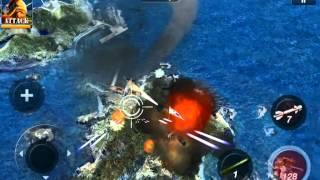 Dokdo Defense 게임 플레이 영상 1