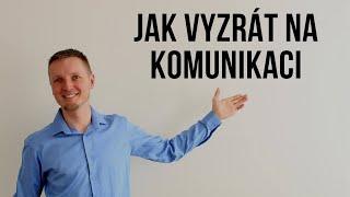 Gambar cover Petr Jasinski - Zralá komunikace a jak na ni vyzrát