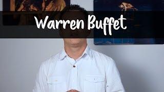 Warren Buffet - Alejo Avanza