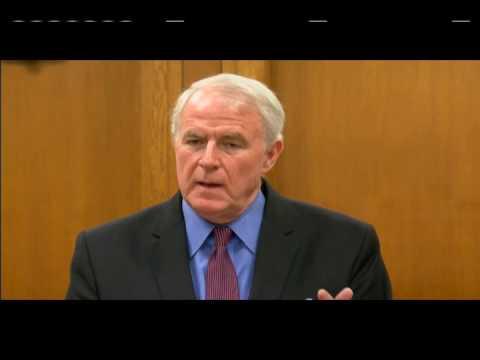 Milwaukee Mayor Barrett  Address Murder Of City Employee