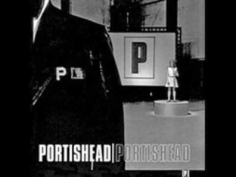 Клип Portishead - Undenied