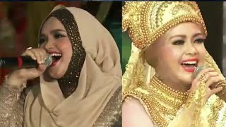 Download lagu Dato Siti Nurhaliza ft Iyeth Bustami Laksamana Raja Di Laut MP3
