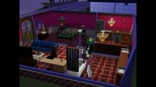 video sims 3 saisons plus showtime !  vie d