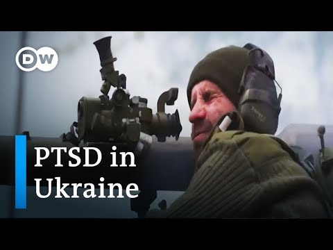 Ukraine: Helping veterans