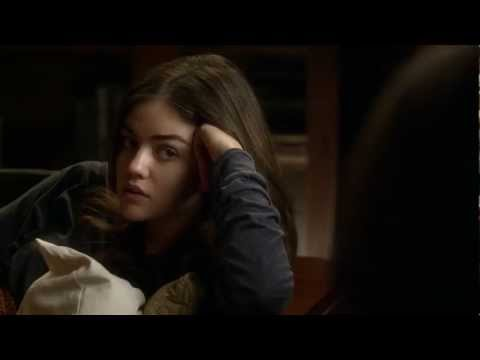 """How's The Patient?"" Clip - Pretty Little Liars 3x16 ""Misery Loves Company"""
