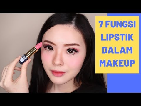 7-fungsi-lain-lipstick-yg-wajib-kalian-ketahui-(dijamin-bermanfaat)