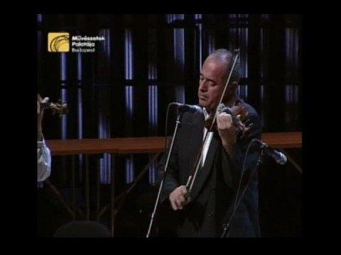 Muzsikás LIVE 001. - The Hungarian Folkmusic Ensemble