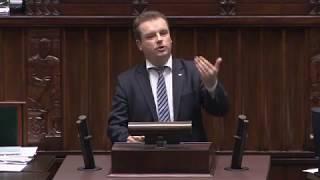 Jacek Wilk trolluje pomysł obniżenia pensji posłów